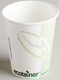 Hot Cups - Disposable - Biodegradable - Compostable