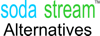 SodaStream™ Alternative Flavors - Syrup - Concentrate - Recipes