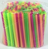 "Colossal 10 ½"" Smoothie Straw (200 pcs)"