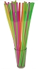 Bendable Mammoth Neon Straw 17