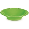 Ice Cream Party Dish - Lime Green - 12oz (20 pk)