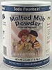 Malted Milkshake Powder (2.5 pounds)