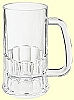 Plastic Root Beer Mug - 20 oz