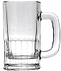 Glass Root Beer Mug - 16 oz
