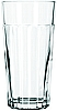 Fluted Tumbler - Glass 20oz