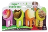 Super Scoopers - Ice Cream To Go (set of 4)
