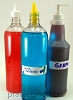 Erasable Syrup Bottle Labels Starter Kit - Standard