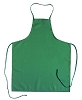 Soda Jerk Bib Apron - Green