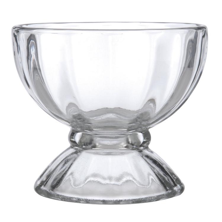 Supreme Glass Sundae Bowl 17 Oz