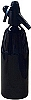 Mr. Fizz Black Seltzer Bottle - 1 Liter