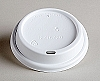 Disposable Hot Cup Lid 8 oz (50pcs)