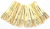 Bamboo Drink Forks (72pcs)
