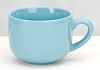 Jumbo Turquoise Coffee, Hot Chocolate, Tea Mug 24oz