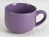 Jumbo Violet Coffee, Hot Cocoa, Tea Mug 24oz