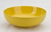 Jumbo Yellow Ice Cream Sundae Bowl - 28 oz