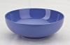 Jumbo Simply Blue Ice Cream Sundae Bowl - 28 oz