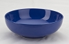 Jumbo Navy Blue Ice Cream Sundae Bowl - 28 oz