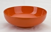 Jumbo Orange Ice Cream Sundae Bowl - 28 oz