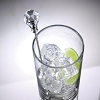 Diamond Head Swizzle Sticks (set of 6)