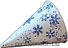 Snow Cone Cups with Snowflake (pack of 25)