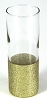 Bar Cart Glitter - Pick Holder - Gold