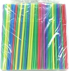 Long Flex Soda Straw 8.25 x .23 Mixed