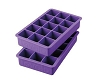 Perfect Ice Cube Trays - Royal Purple