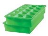 Perfect Ice Cube Trays - Green