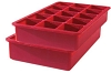 Perfect Ice Cube Trays - Red