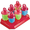 Jewel Pop Molds (Set of 6)