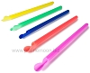 Bulk Neon Spoon Straws (box of 400)