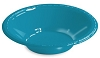 Ice Cream Party Bowl - Turquoise - 12 oz (pack of 20)