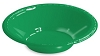 Sundae Party Bowl - Green - 12 oz (pack of 20)