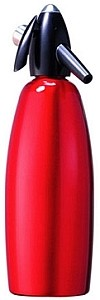 iSi Seltzer Bottle - Red