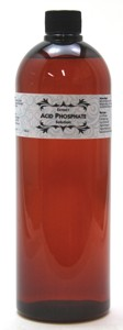 Acid Phosphate Wholesale (2 - 500ml bottles. 1 liter total)