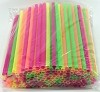"Colossal 12"" Milkshake Straw (200 pcs)"