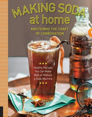 Making Soda at Home by Jeremy Butler